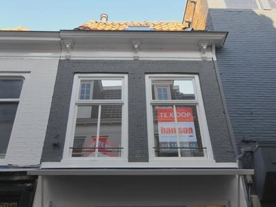 Payglop 4 A in Alkmaar 1811 HN