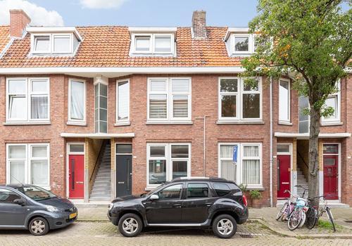 Archimedesstraat 12 A in Schiedam 3112 DB