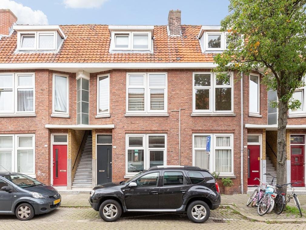 Archimedesstraat 12 A in Schiedam 3112 DB