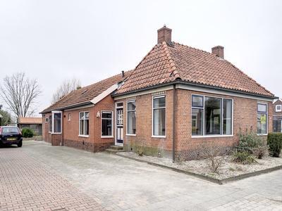 Hoofdweg 122 in Wagenborgen 9945 PK