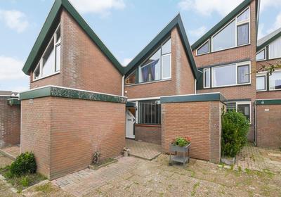 Middelzand 5517 in Julianadorp 1788 HG