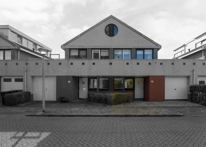 Dreessingel 50 in Zwolle 8015 CB