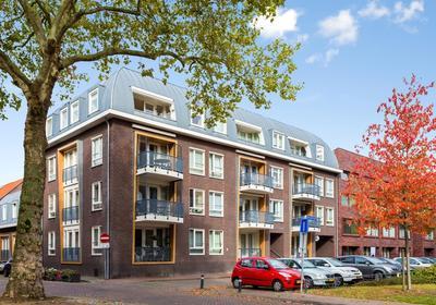 Hoogstraat 3 C in Valkenswaard 5554 AK
