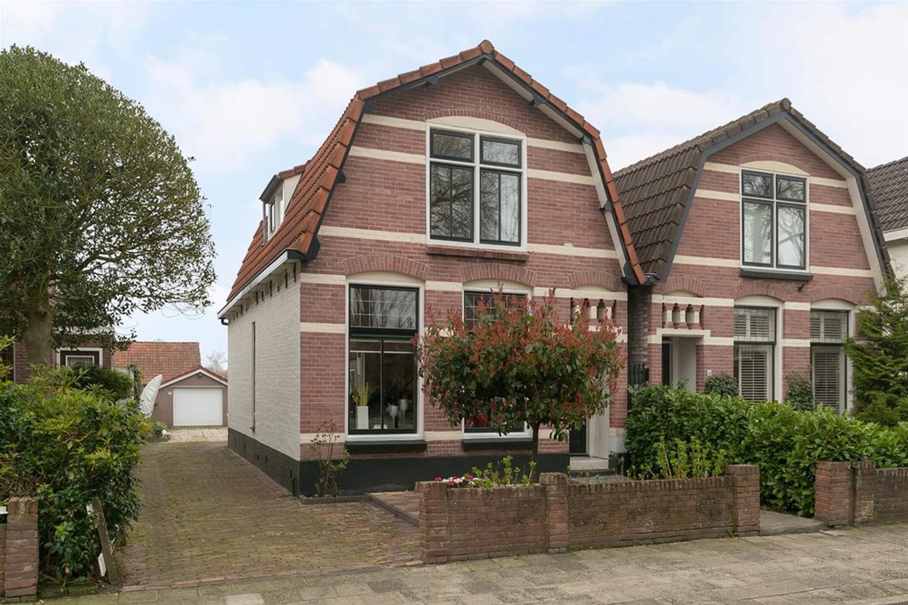 Heerenveen Burgemeester Falkenaweg 116