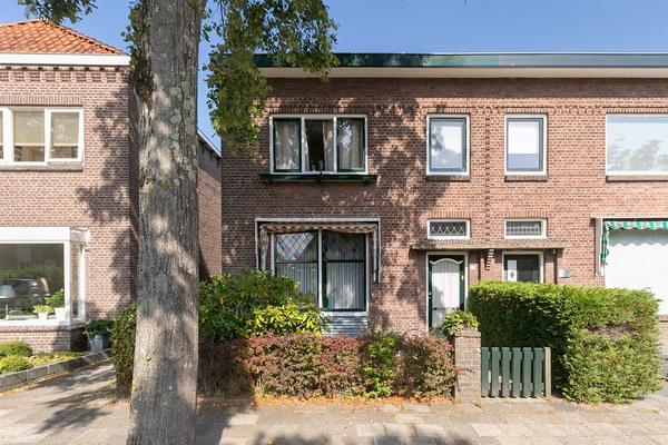 Willem Lodewijkstraat 31 in Sneek