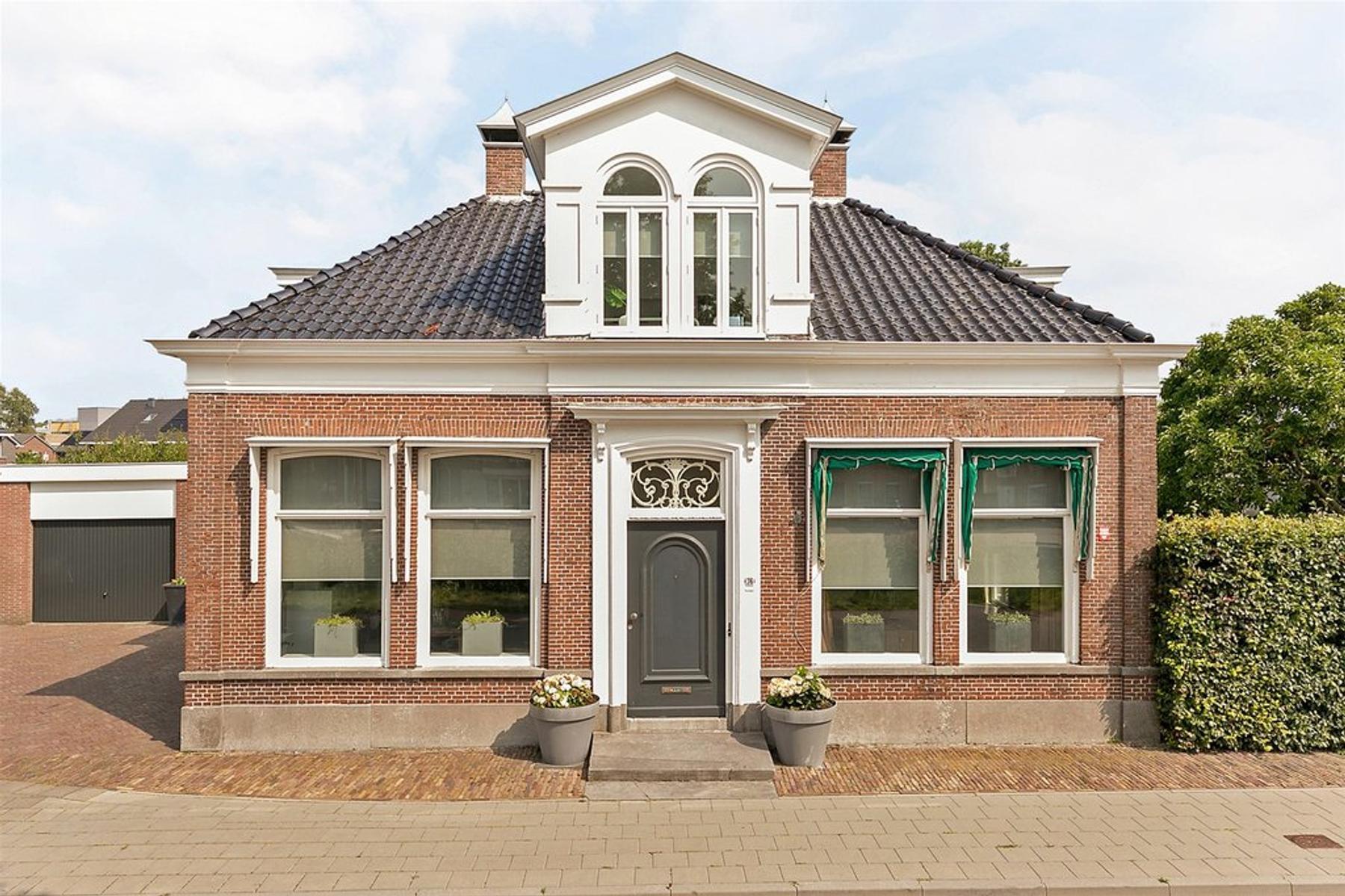 Fok 36 in Heerenveen