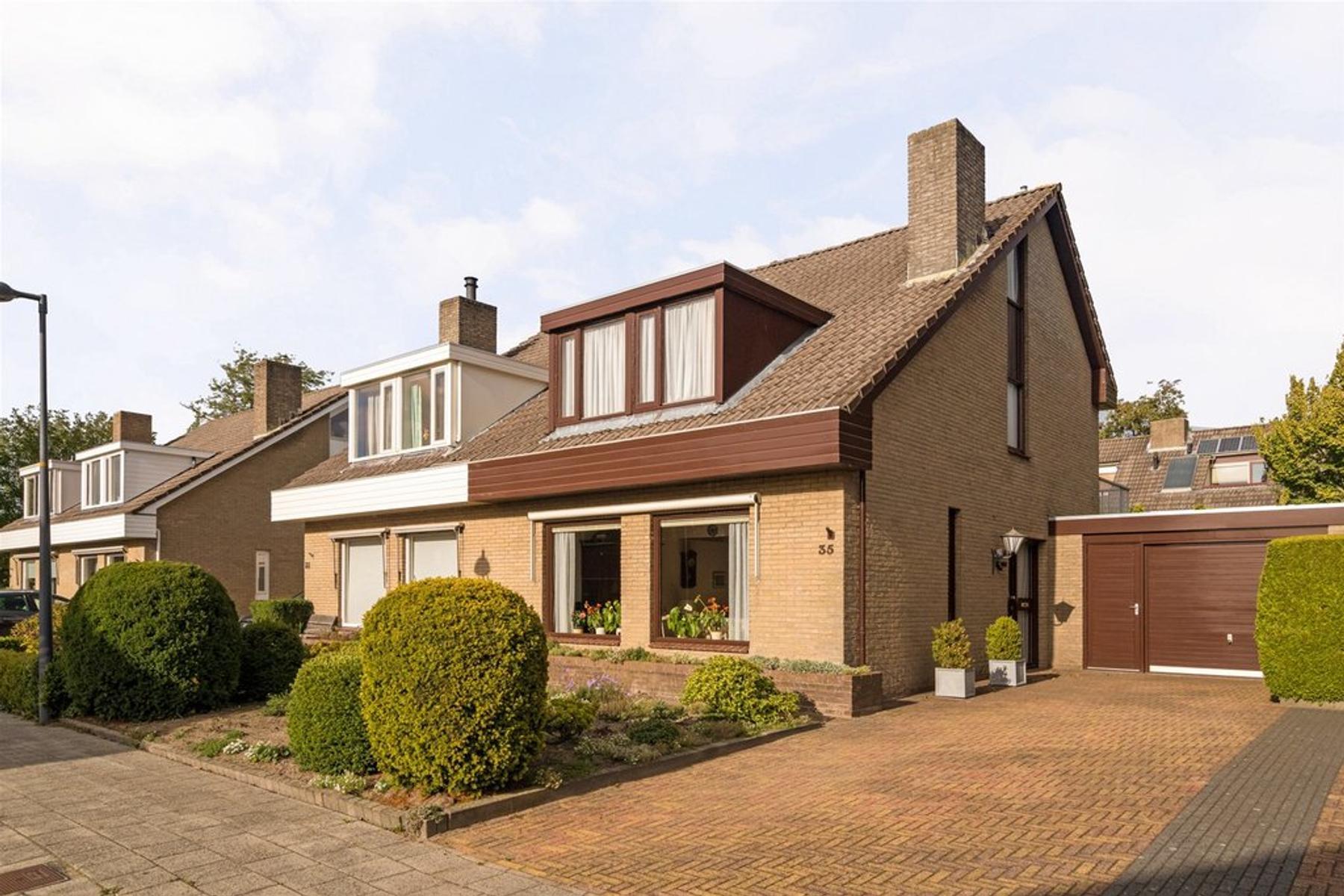 Zwette 35 in Heerenveen 8446 MG