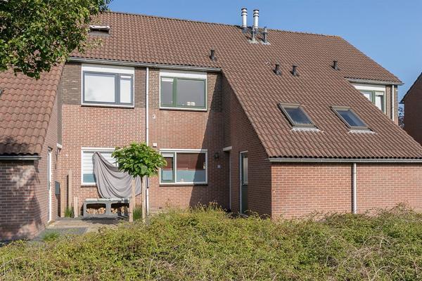Trekker 12 in Heerenveen 8447 BW