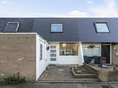 Zwanenveld 2316 in Nijmegen 6538 NW