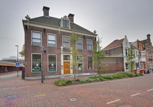 Breestraat 101 in Beverwijk 1941 EG