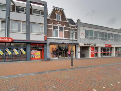 Breestraat 71 in Beverwijk 1941 EE