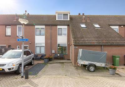 Schermer 118 in Lelystad 8244 AR