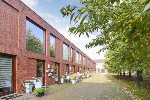 Zonnehof 64 in Nootdorp 2632 BG