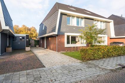 Piet Joubertstraat 23 in Apeldoorn 7315 AT