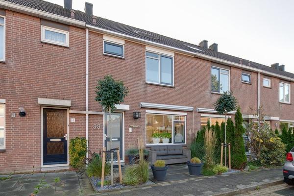 Baardmosstraat 99 in Purmerend 1441 LV