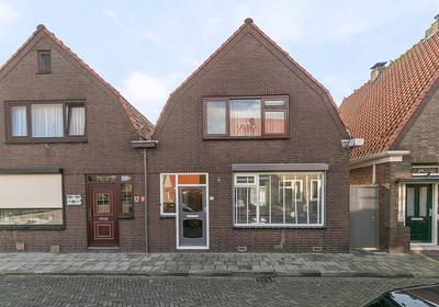 De Meulemeesterstraat 15 in Yerseke 4401 KD