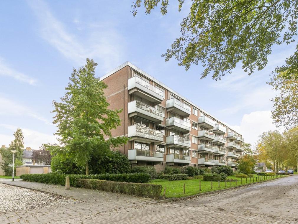 Twikkelstraat 114 in Breda 4834 LW