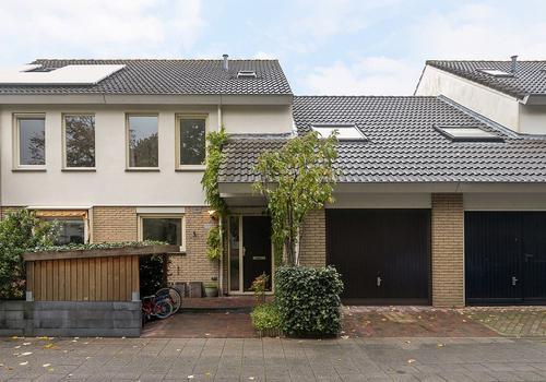 Paul Desmondsingel 152 in Rotterdam 3069 RW