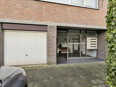 Twikkelstraat 114 in Breda 4834 LW