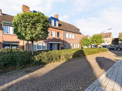 Isabellastraat 2 in Oosterhout 4901 JS