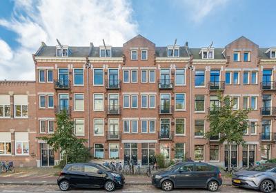 Zeeburgerdijk 64 -Iii in Amsterdam 1094 AE