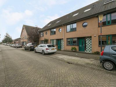 Rockanjestraat 19 in Zoetermeer 2729 GN