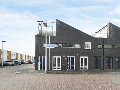 Houtrakgracht 160 in Utrecht 3544 SL