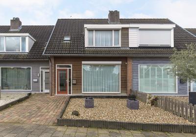 Jan Steenlaan 38 in Oosterhout 4907 RJ