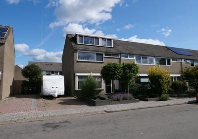 Tjalk 13 in Heerenveen 8446 EH