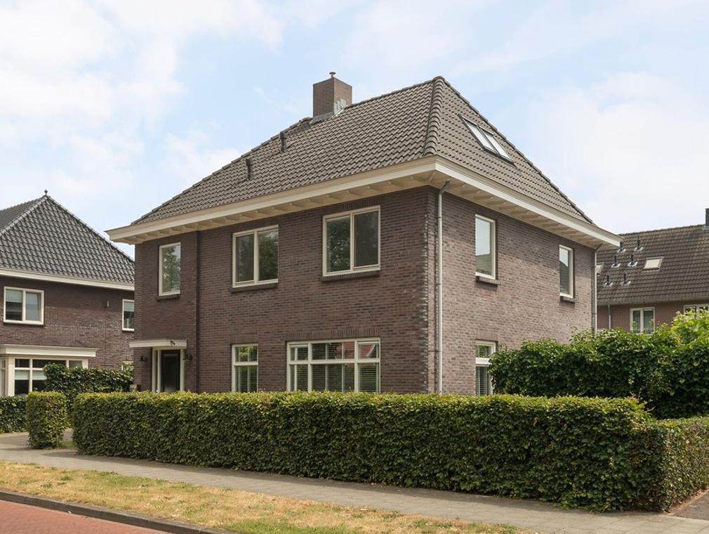 Jc Van Andelweg 4 -F in Staphorst 7951 DT