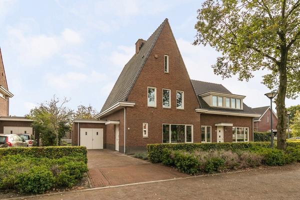 Hopvlinder 5 in Oosterhout 4904 ZJ