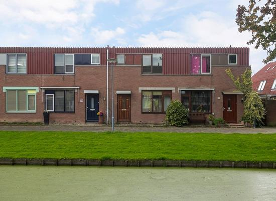 Nemelaersingel 21 in Rotterdam 3077 PL
