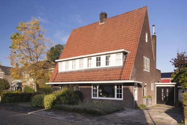 Breukersweg 19 in Hengelo 7552 EH