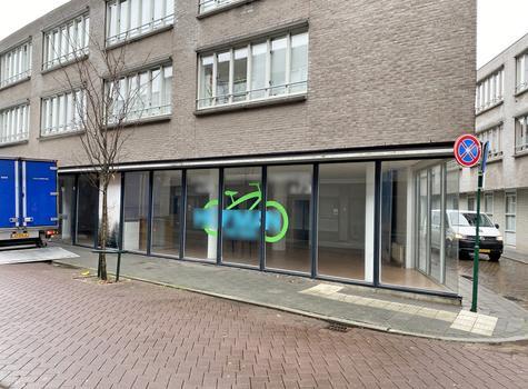 Bussumerstraat 30 A - B in Hilversum 1211 BL