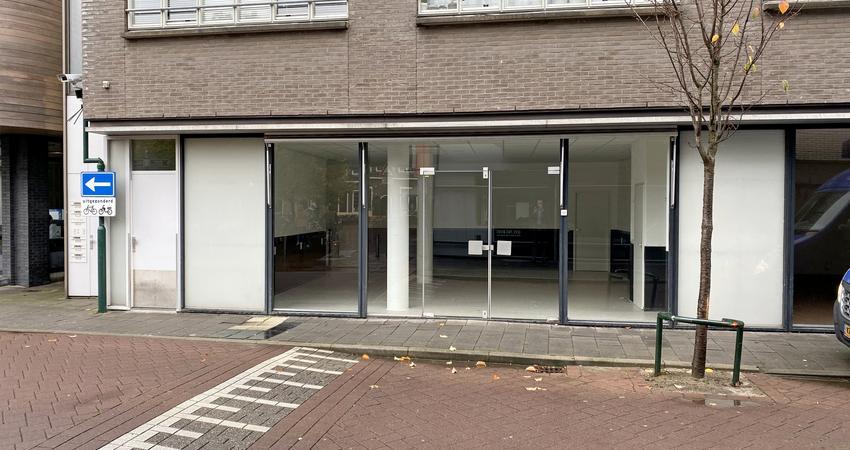 Bussumerstraat 30 C in Hilversum 1211 BL