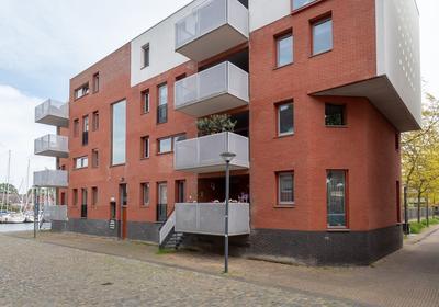 'T Oude Sluisje 6 in Hoorn 1621 ML