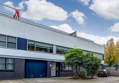 Rozenstraat 30 in Papendrecht 3353 VH