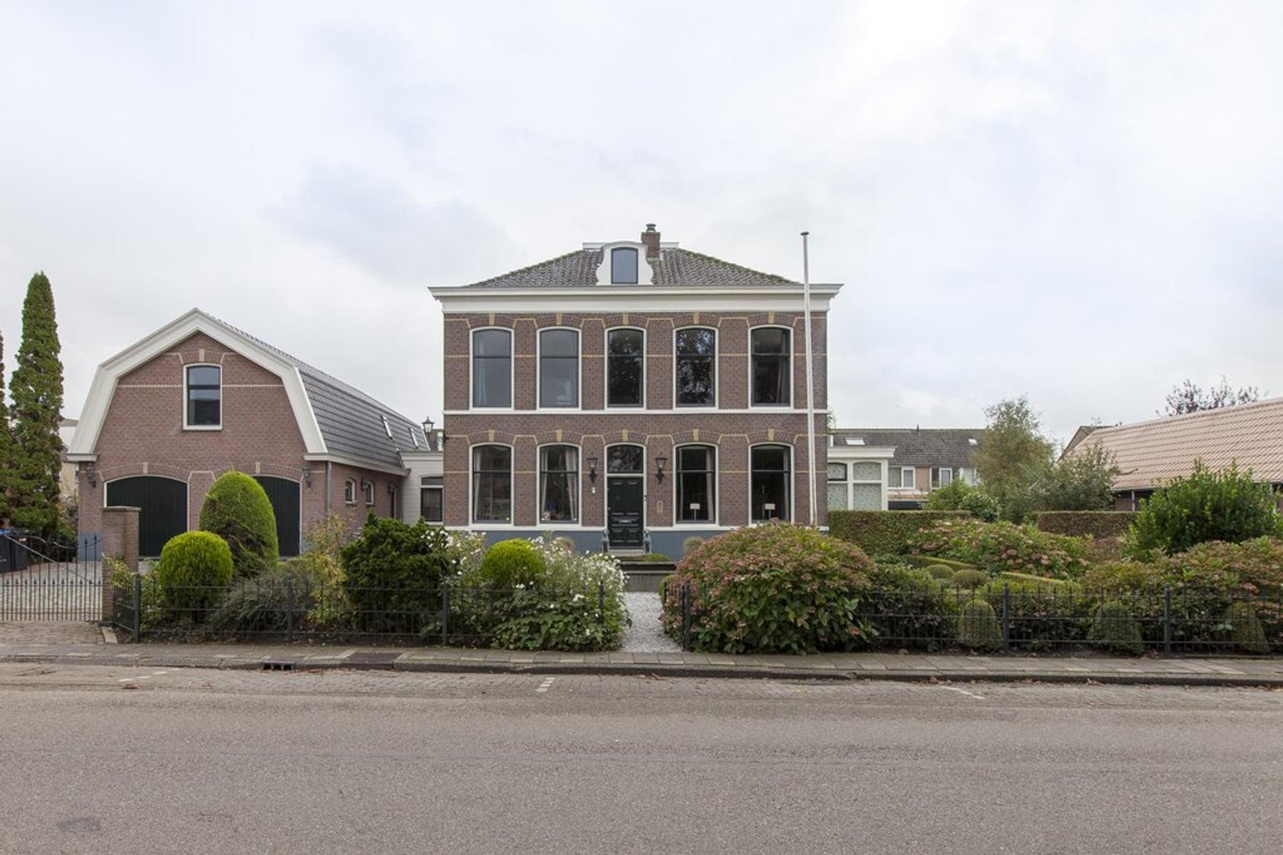 Kerkweg 15 in Driebruggen 3465 JG
