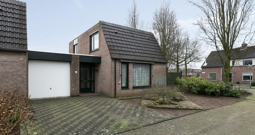 Helleberg 30 in Veldhoven 5508 BL