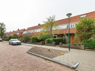 Korhoenlaan 2 in Bilthoven 3721 EC