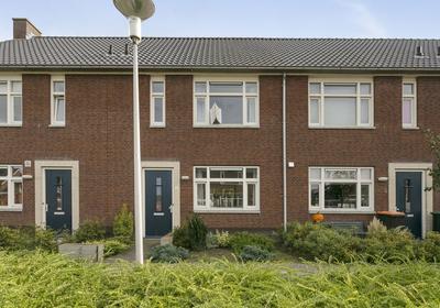Heerlijckheid 6 in Nieuw-Vossemeer 4681 CT