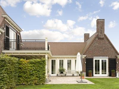 Zoete Kers 32 in Helmond 5707 PA