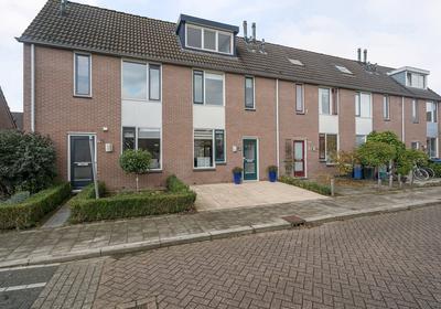 Van Blanckvoortmarke 67 in Zwolle 8016 EG