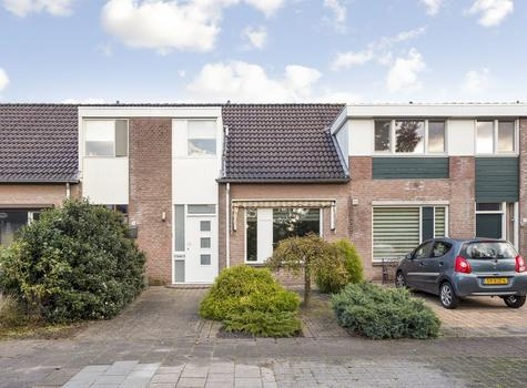 Juralaan 7 in Eindhoven 5627 CJ