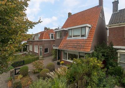 Noordweg 218 in Middelburg 4333 GN