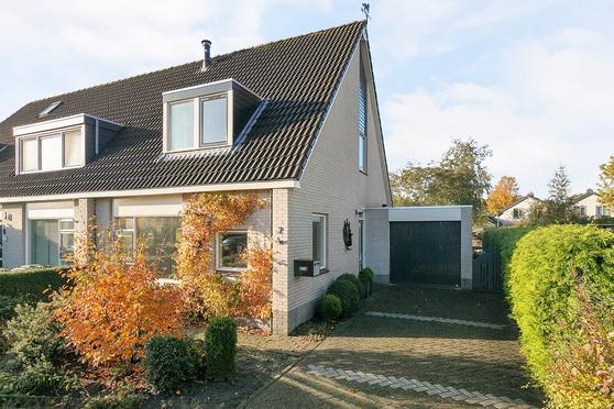 Keimpemastins 2 in Leeuwarden 8925 JR