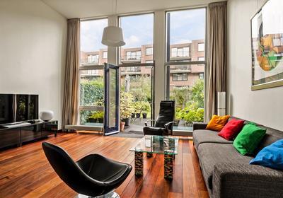 Rochussenstraat 179 A in Rotterdam 3021 NP