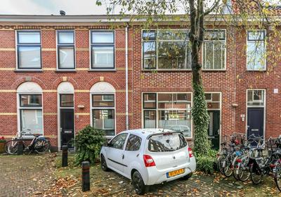 Lombokstraat 16 in Utrecht 3531 RD