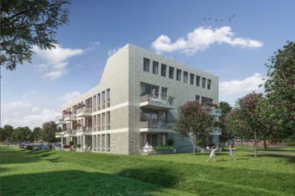 Landbouwstraat 3 -01 in Winterswijk 7101 EK