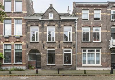 Oisterwijkstraat 10 -12 in 'S-Hertogenbosch 5211 VL